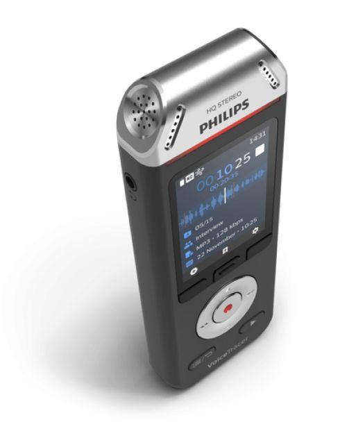 Dictafone Philips DVT 2110
