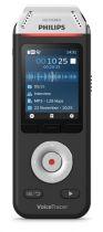 Comprar Gravadores Voz Dictafones - Dictafone Philips DVT 2810