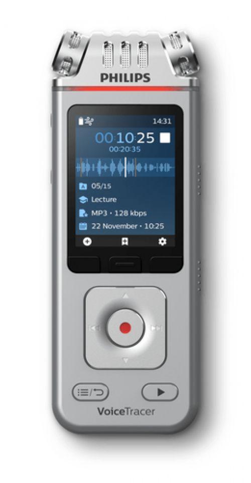 Comprar  - Dictafone Philips DVT 4110