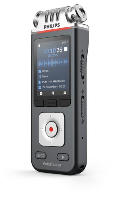 Dictafone Philips DVT 7110