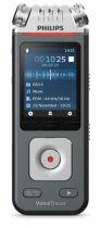 Revenda Gravadores Voz Dictafones - Dictafone Philips DVT 7110