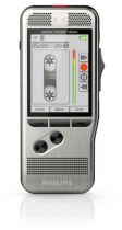 Revenda Gravadores Voz Dictafones - Dictafone Philips DPM 7200