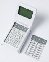 Accessori Stampanti - BROTHER PAINEL TATIL E VISOR LCD