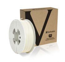 Accessori Stampanti 3D - Verbatim 3D Printer Filament PP 2,85 mm 500 g natural