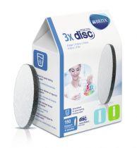 Filtri per l´acqua - Filtro Acqua Brita MicroDisc Filter Pack of 3