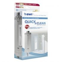 Filtri per l´acqua - Filtro Agua BWT 812916 Cleaning Edition Anti-Calc Filter Sys