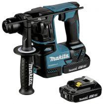 Martelli perforatori - Martelo perfurador Makita DHR171RAJ Cordless Combi Drill