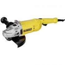 Revenda Rebarbadoras - Rebarbadora DeWalt DWE494-QS Angle Grinder 230mm 2200Watt
