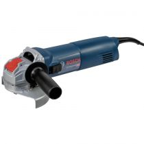 Revenda Rebarbadoras - Rebarbadora Bosch GWX 14-125 Professional Angle Grinder