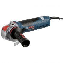 Smerigliatrice angolare - Rebarbadora Bosch GWX 19-125 S Professional Angle Grinder
