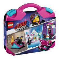 Revenda Lego - Lego Movie 2 70833 LEGO Lucy´s Builder Box