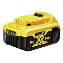 Batterie per strumenti - Bateria DeWalt DCB184B-XJ battery 18V / 5,0 Ah Bluetooth