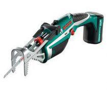 Decespugliatori e tagliabordi - Aparador/Tesoura relva Bosch KEO 10,8 Li cordless branch cut