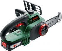 Elettroseghe - Motoserra Bosch UniversalChain 18 cordless chainsaw