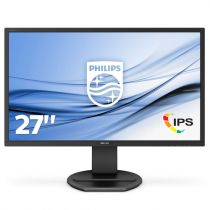 Schermi Philips - PHILIPS MONITOR LED IPS 27´´ QHD VGA DVI HDMI DP USB COLUNAS