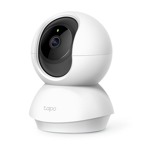 Comprar  - TP-Link Pan Tilt Home Security WiFi Camera, Day, Night view, 1080p Ful