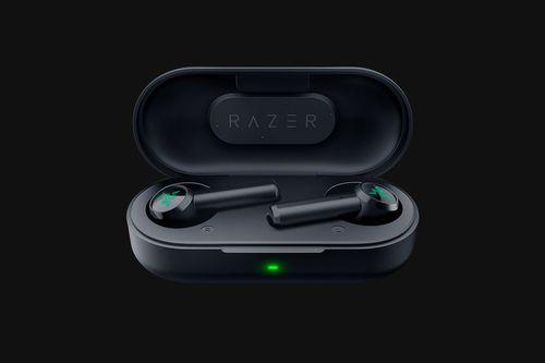 Razer Auscultadores Hammerhead True Wireless