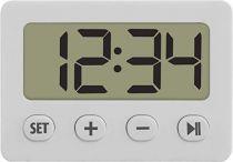 Revenda Relógios Parede - TFA 60.2014.02 Reisewecker