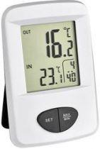 Termometri / Barometri - Estação Metereológica TFA 30.3061.02 Estação Metereológica
