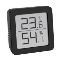 Termometri / Barometri - Estação Metereológica TFA 30.5051.02 Digitales Thermo Hygrom