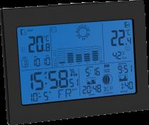 Termometri / Barometri - Estação Metereológica TFA 35.1155.01 Estação Metereológica