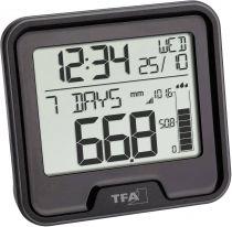 Termometri / Barometri - Estação Metereológica TFA 47.3005.01 Estação Metereológica/R