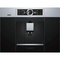 Revenda Máquinas Café - MÁQUINA CAFÉ Bosch CTL636ES6 inox | 2,4L | 1600 W | 500 g
