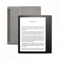 eBook Reader - eBook Amazon Kindle Oasis 7´´ 2019 32GB Black