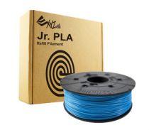 Accessori Stampanti 3D - Filamentcassette Clear Blue PLA para 3D NFC Junior 600g