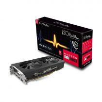 Scheda grafica - Sapphire RX 570 4096MB,PCI-E,2xHDMI,2xDP
