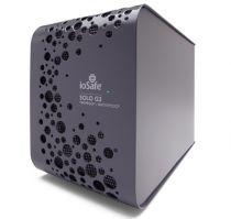 Hard disk esterni - Disco HDD IoSafe SOLO G3 USB 3.0 3TB 1YR BASIC