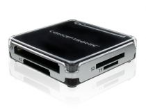 Lettori di schede - CONCEPTRONIC LEITOR DE CARTOES ALL IN ONE USB 2.0