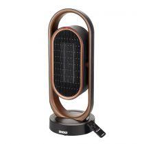 Riscaldatore - AQUECEDOR Unold 86535 Ceramic fan Heater 3D