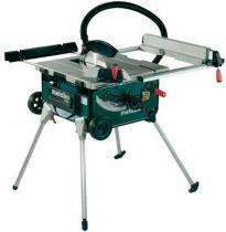 Seghe - Serra Metabo TS 254 Table circular saw