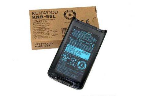 Comprar  - Bateria KENWOOD KNB-55L para TK-3170 original Litio 1480mAh