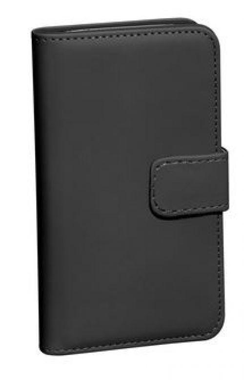 Comprar  - Bolsa Book Classic para Samsung Galaxy A6+2018 Preto