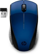 Gaming mouse - HP Rato sem fios 220 Blue