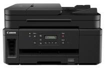 Multifunzione Inkjet - Canon PIXMA GM4050 - Impressora 3 em 1, Velocidade de impres