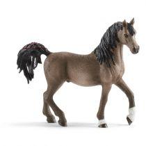 Figurini Animali - Schleich Horse Club        13907 Arabian stallion