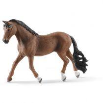 Figurini Animali - Schleich Horse Club        13909 Trakehner gelding