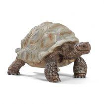 Revenda Figuras Animais - Schleich Wild Life       14824 Giant tortoise