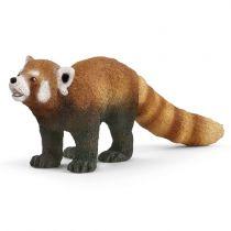 Figurini Animali - Schleich Wild Life       14833 Red Panda