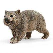 Figurini Animali - Schleich Wild Life       14834 Wombat