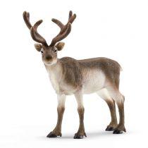 Figurini Animali - Schleich Wild Life       14837 Reindeer