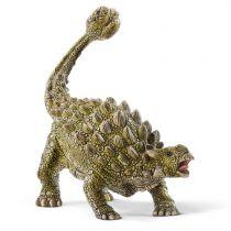 Figurini Animali - Schleich Dinosaurs        15023 Ankylosaurus