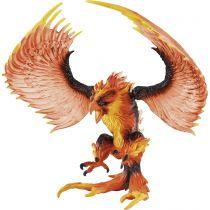 Revenda Figuras Animais - Schleich Eldrador Creatures Fire Eagle              42511