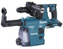 Martelli perforatori - Martelo perfurador Makita DHR283ZWJU cordless combi hammer