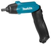 Revenda Aparafusadoras - Aparafusadora Makita DF001DW Bateria-Winkelschrauber