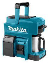 Revenda Acessórios - Maquina Café Makita DCM501Z a Bateria
