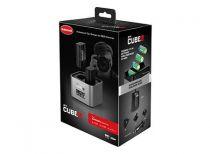 Caricabatterie universale - Carregador Hahnel ProCube 2 CANON